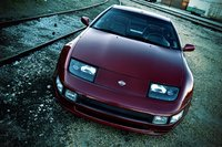1991 Nissan 300ZX 2 Dr Turbo Hatchback picture, exterior