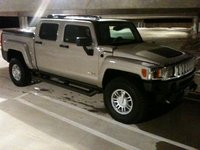 Picture of 2009 Hummer H3T Adventure, exterior, gallery_worthy