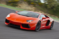 Picture of 2012 Lamborghini Aventador, exterior, gallery_worthy