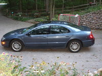 Picture of 2001 Chrysler 300M STD, exterior, gallery_worthy