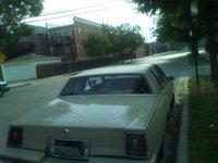 Picture of 1982 Pontiac Grand Prix, exterior
