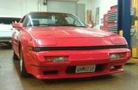 Picture of 1987 Mitsubishi Starion, exterior, gallery_worthy