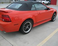 Picture of 2004 Ford Mustang GT Premium Convertible RWD, exterior, gallery_worthy