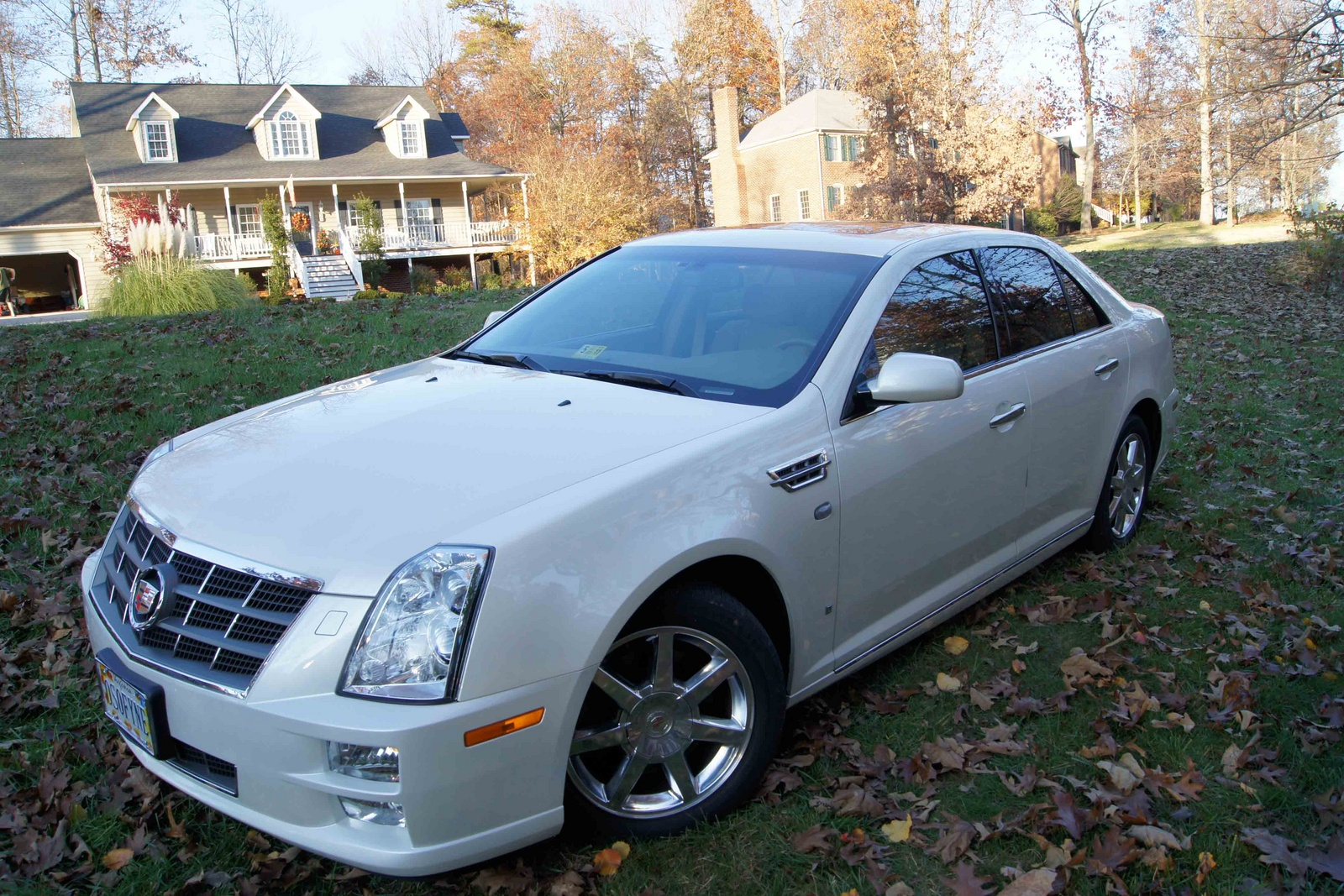 2014 cadillac sts styling review 2017 2018 best cars reviews. Black Bedroom Furniture Sets. Home Design Ideas