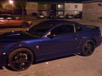 Picture of 2004 Ford Mustang Coupe RWD, exterior, gallery_worthy