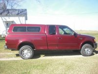 Picture of 1999 Ford F-250 4 Dr XLT 4WD Extended Cab SB, exterior