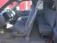 Picture of 1999 Ford F-250 4 Dr XLT 4WD Extended Cab SB, interior