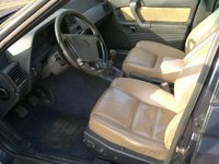 Picture of 1993 Alfa Romeo 164, interior, gallery_worthy