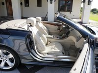 Picture of 2009 Mercedes-Benz SL-Class SL550 Roadster, interior