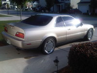 1995 Acura Legend LS Coupe, 1995 Coupe...., exterior