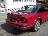 1988 Oldsmobile Cutlass Supreme Picture Gallery