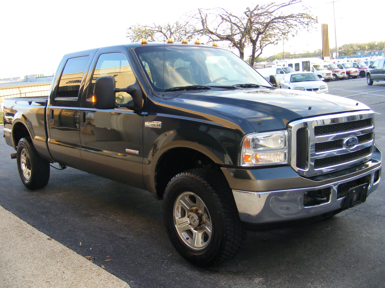 2005 ford f 250 reviews specs and prices auto design tech. Black Bedroom Furniture Sets. Home Design Ideas