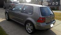 Picture of 2003 Volkswagen GTI VR6, exterior