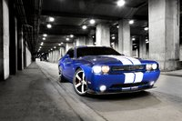 2011 Dodge Challenger SRT8 392 RWD, Me Likely, exterior, gallery_worthy