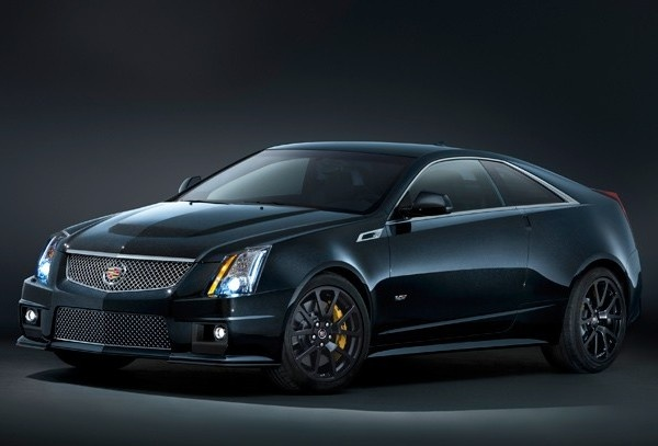Picture of 2011 Cadillac CTS-V
