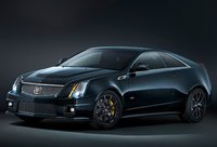 Picture of 2011 Cadillac CTS-V, exterior, gallery_worthy