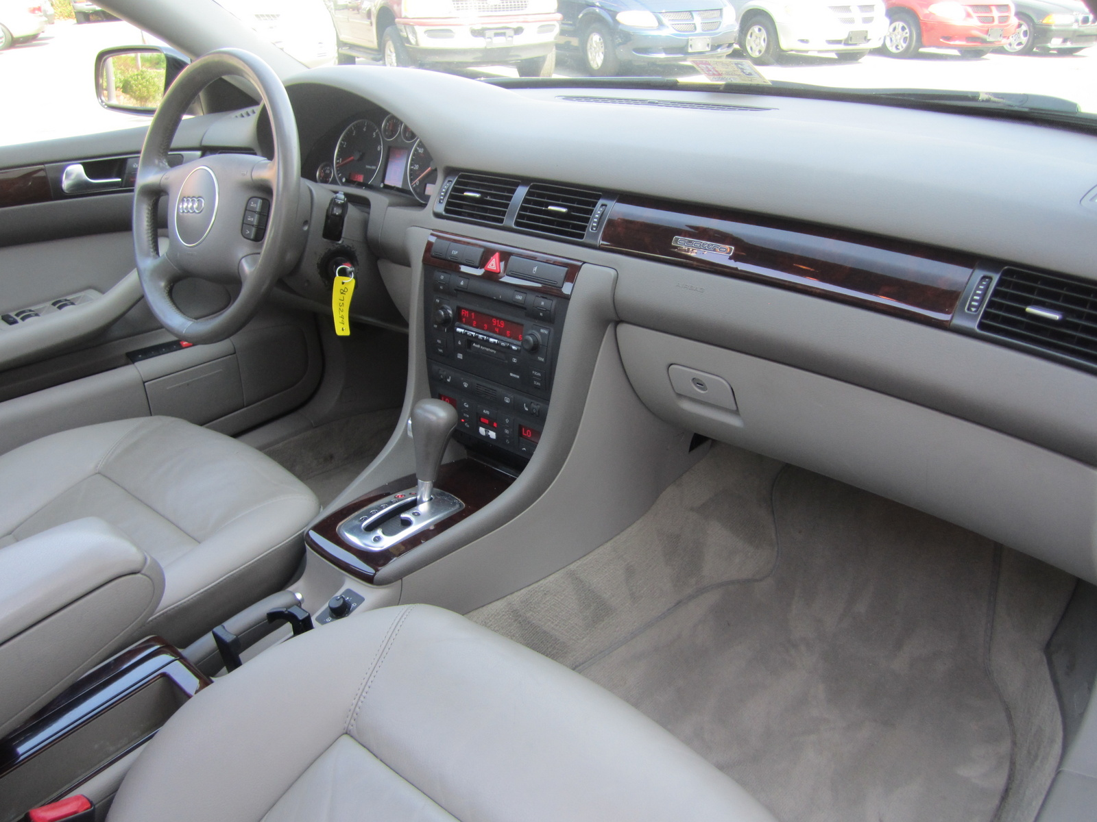2003 audi a4 quattro used reviews autos post. Black Bedroom Furniture Sets. Home Design Ideas