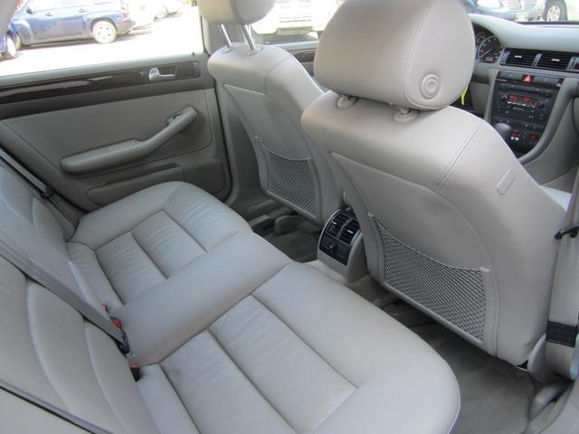Audi A Interior Pictures CarGurus - Audi a6 interior
