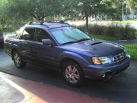 Picture of 2006 Subaru Baja Turbo, exterior, gallery_worthy