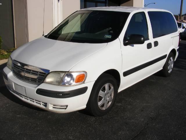 2003 Chevrolet Venture Overview Cargurus