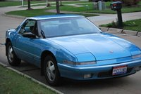 Picture of 1990 Buick Reatta 2 Dr STD Coupe