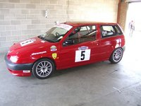2001 Alfa Romeo 145 Overview