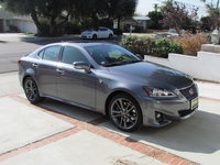 Picture of 2012 Lexus IS 350 Base, exterior