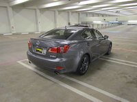 2012 Lexus IS 350 Base picture, exterior