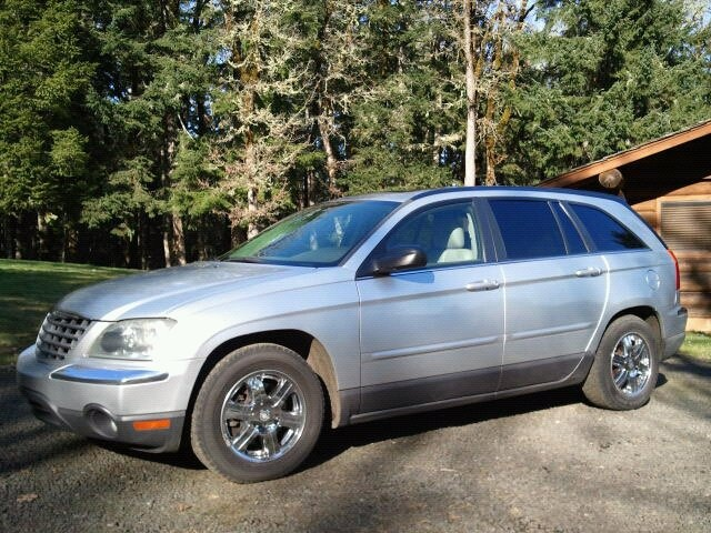 2004 chrysler pacifica base mrsteward owns this chrysler pacifica. Cars Review. Best American Auto & Cars Review