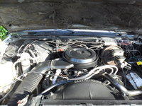 Picture of 1988 Chevrolet Blazer, engine