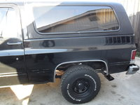 Picture of 1988 Chevrolet Blazer, exterior