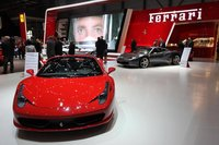 Picture of 2010 Ferrari 458 Italia Coupe RWD, exterior, gallery_worthy