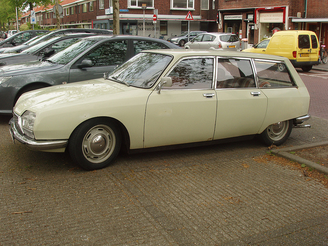 Picture of 1986 Citroen GS