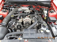 Picture of 2004 Ford Mustang GT Coupe RWD, engine, gallery_worthy