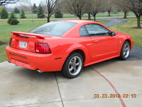Picture of 2004 Ford Mustang GT Coupe RWD, exterior, gallery_worthy