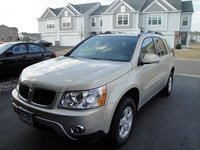 Picture of 2009 Pontiac Torrent Base, exterior