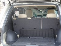 Picture of 2009 Pontiac Torrent Base, interior, gallery_worthy