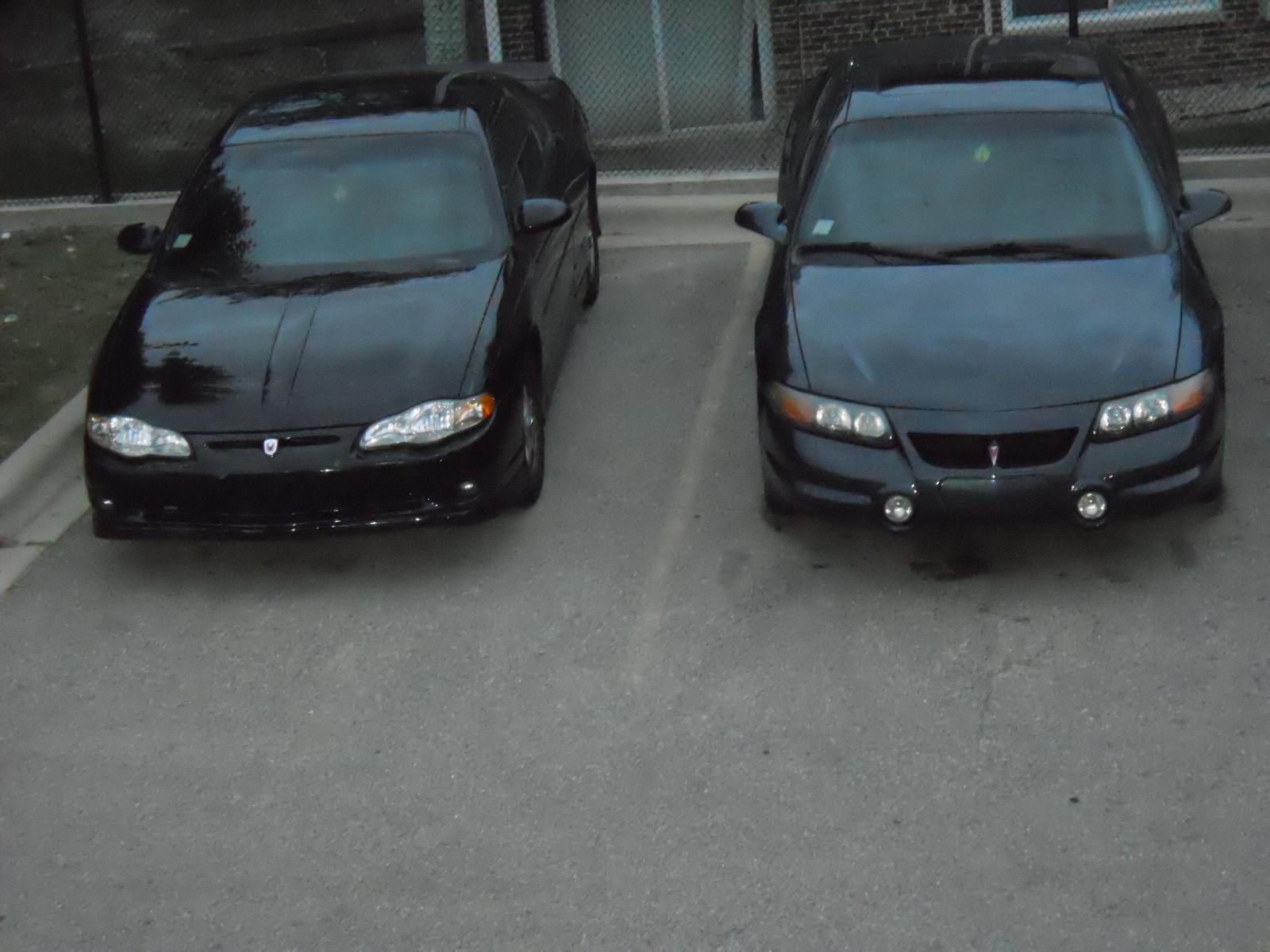 2001 Pontiac Bonneville - Pictures - 2001 Pontiac Bonneville SLE pi ...