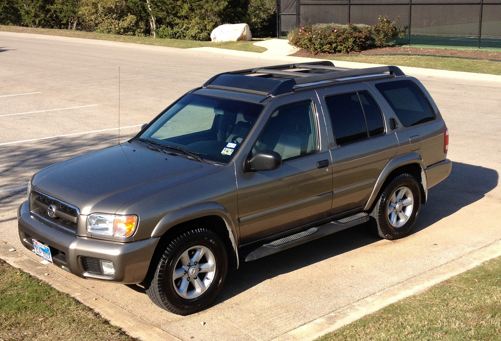 Nissan Erie Pa >> Used Nissan Pathfinder | Autos Post