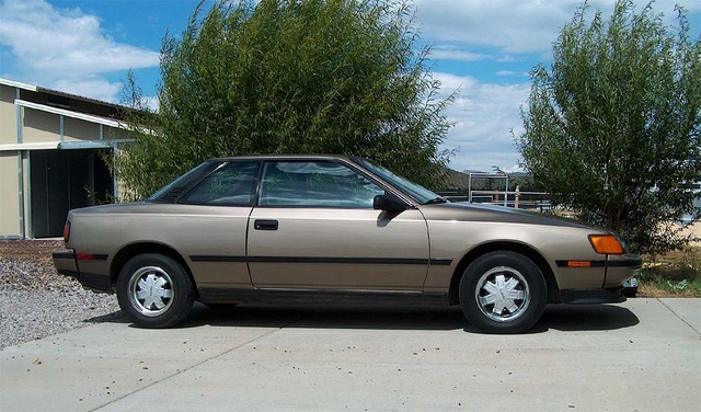 Picture of 1987 Toyota Celica