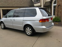 Picture of 2003 Honda Odyssey EX-L, exterior, gallery_worthy