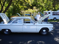 1960 Chevrolet Corvair Overview