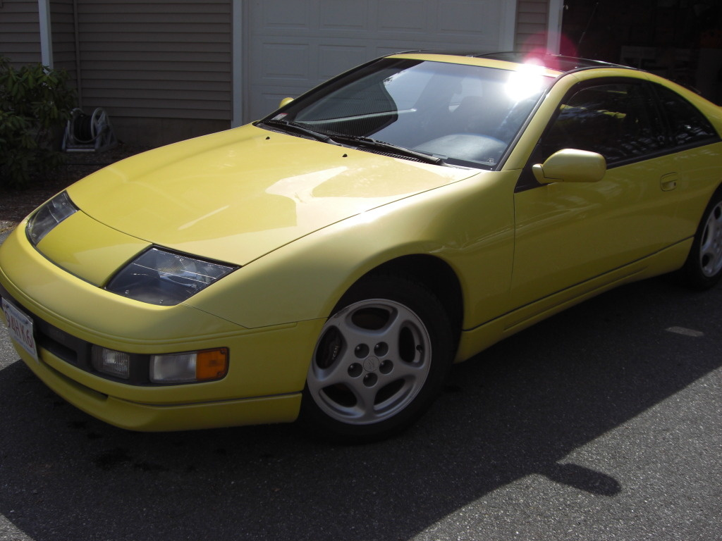 Pricing for 1990 300zx 2 2