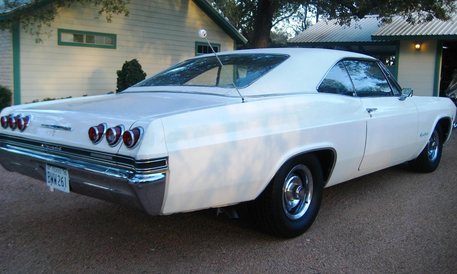 1965 Chevrolet Caprice Pictures Cargurus Autos Post