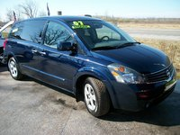 Picture of 2007 Nissan Quest SL, exterior, gallery_worthy