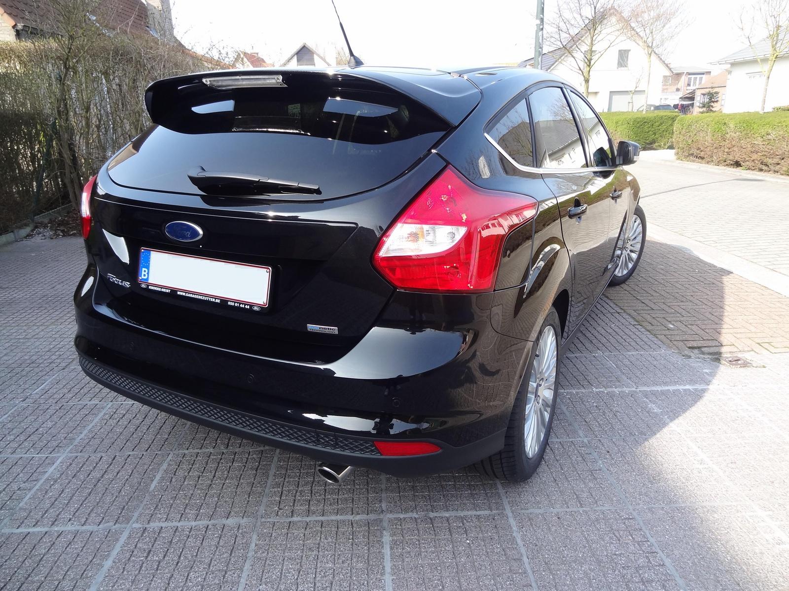 2012 ford focus exterior pictures cargurus