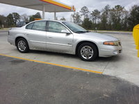 Picture of 2003 Pontiac Bonneville SLE, exterior, gallery_worthy