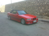1990 BMW M3 Overview