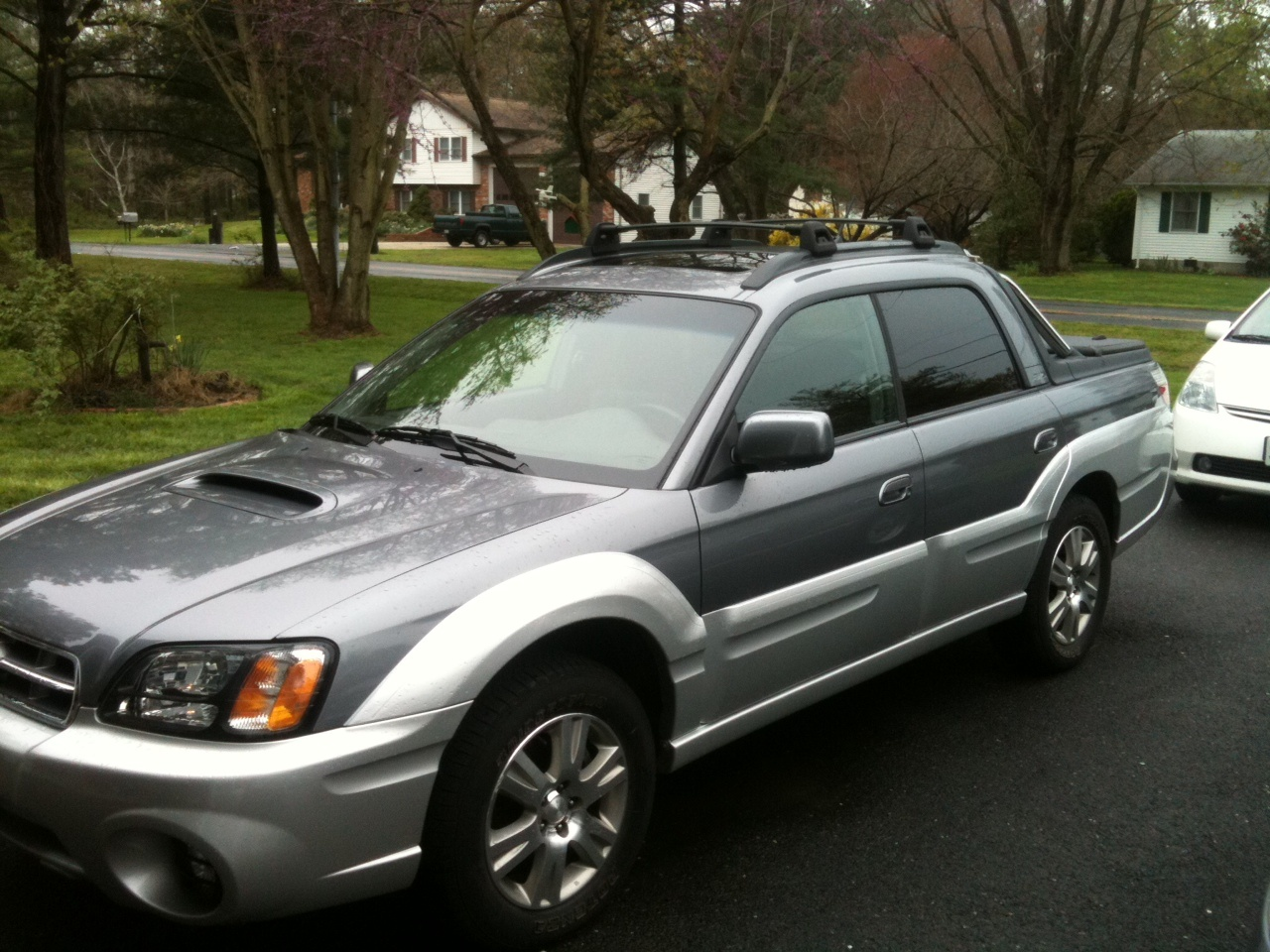 subaru baja questions what can i sell my 05 baja turbo for it has 15 800 miles garaged mos. Black Bedroom Furniture Sets. Home Design Ideas