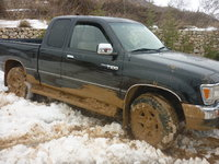 1997 Toyota T100 Overview